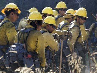 Forest Service issues new plan for wildfires