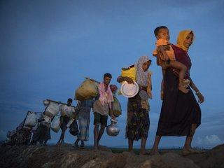 US issues sanctions against Myanmar military