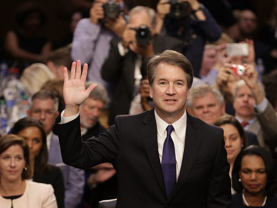 The Originalist Account Of Education As >> Why People Are Calling Brett Kavanaugh An Originalist Newsy Story