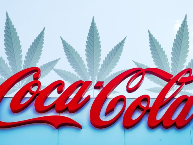 Image result for coca-cola and weed