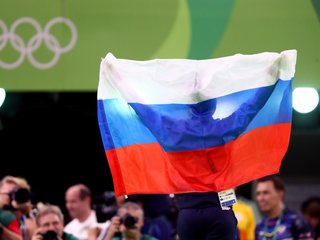 WADA lifts ban on Russia