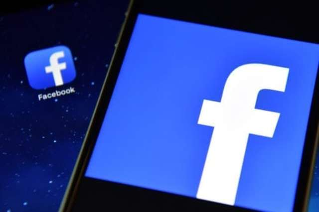 Facebook Removing More Than 550 Pages 250 Accounts Spreading False