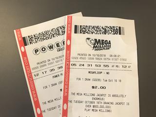 Feeling lucky? Mega Millions jackpot up to $900M