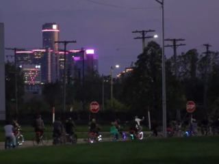 One of the unhealthiest cities works to change