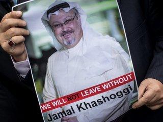 Prosecutor says Khashoggi strangled immediately
