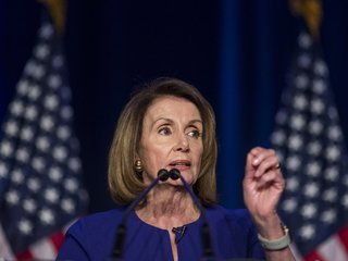 Some Dems say Pelosi won't have votes