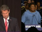 GA governor race could head to runoff election