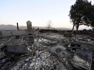 Camp Fire death toll climbs to 48